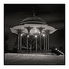 bandstand night clapham common